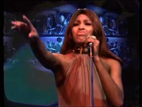 Ike & Tina Turner - Respect 1971