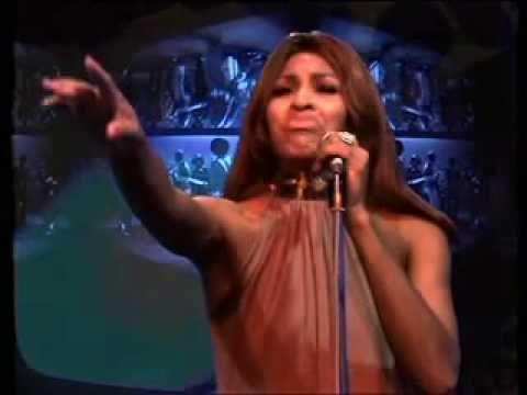 Ike & Tina Turner - Respect 1971