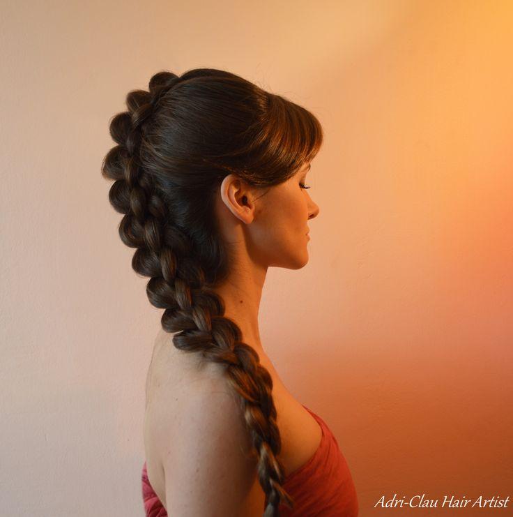 #braid <3