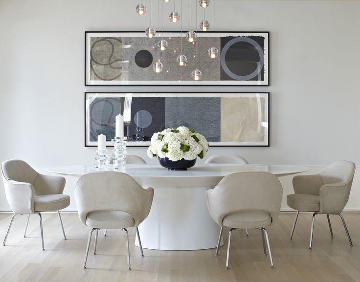 Jessica Lagrange Interiors.