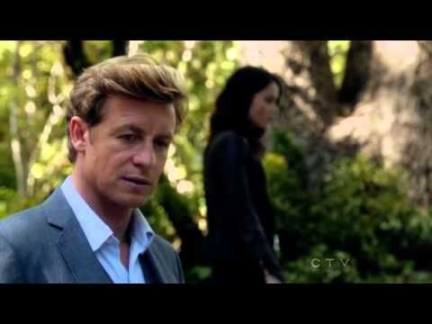 "The Mentalist S05E02 ""Devil's Cherry""  Patrick Jane (Simon Baker)  Charlotte (Dove Cameron) @DoveCameron  Teresa Lisbon (Robin Tunney)"