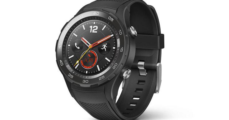 ファーウェイが、Android Wear 2.0搭載の新スマートウォッチ「HUAWEI Watch 2」を発表しました。4月には日本でも発売を予定しています。  MWC2017 関連記事まとめ はこちらから