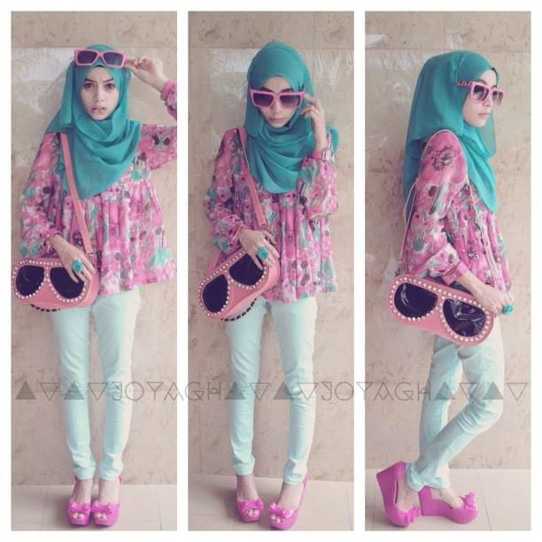 223 Best Images About Hijab Style On Pinterest Hijab