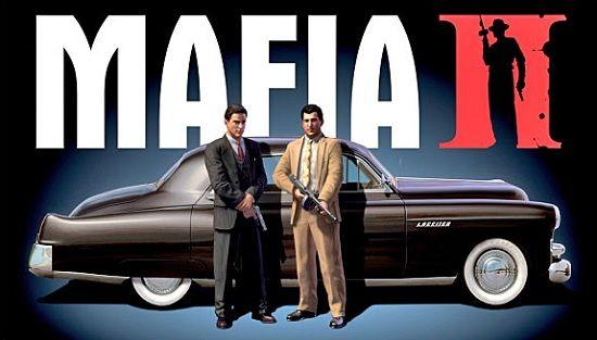 Mafia II PC Game All DLC Repacks Full Free Download