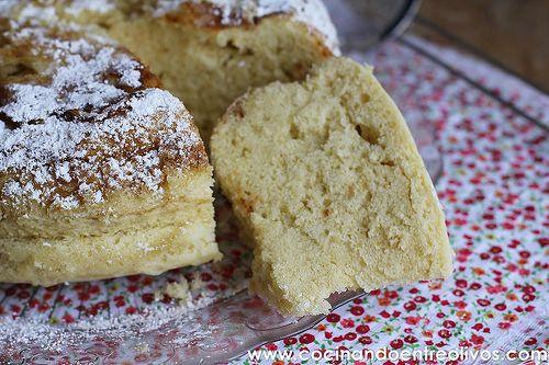 Bizcocho microondas www.cocinandoentreolivos (17)