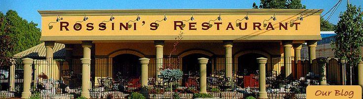 Rossini's Restaurant #Chatham #Chatham-Kent #Ontario
