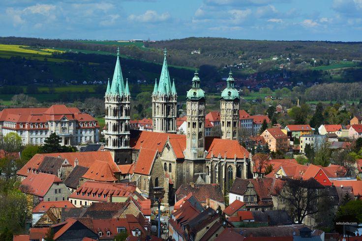 Naumburg cathedral, Germany http://sekulada.com/10-miast-w-niemczech-ktore-pokochacie/