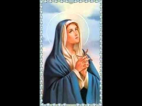 Amicus Dei - Matka, która pod krzyżem stała