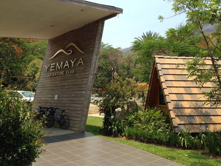 Heute haben wir wieder ein ganz besonderes homify 360°-Projekt für euch: Der Yemaya Adventure Club im mexikanischen Santa María de Oro ist ein Hotspot für nachhaltigen Ökotourismus und kann von jedem interessierten Urlauber für die nächste Ferienreise gebucht werden.