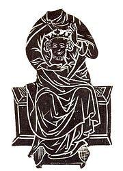 San Ethelberto II, también llamado Etelberto o Adalberto (del inglés antiguo: Æthelbert) fue rey de Estanglia (Anglia Oriental) a finales del siglo VIII. Es venerado como santo en la iglesia católica y en la anglicana, su fiesta se celebra el 20 de mayo.  Biografía[editar] Se desconoce la fecha de nacimiento.1 Hijo de Etelredo rey de Estanglia y su esposa Leofrana.2 Fue un joven piadoso y lleno de humildad,1 inclinado a la vida religiosa, sin embargo, estaba destinado a suceder a su padre…