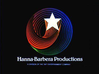 Hannah Barbera de los 80's
