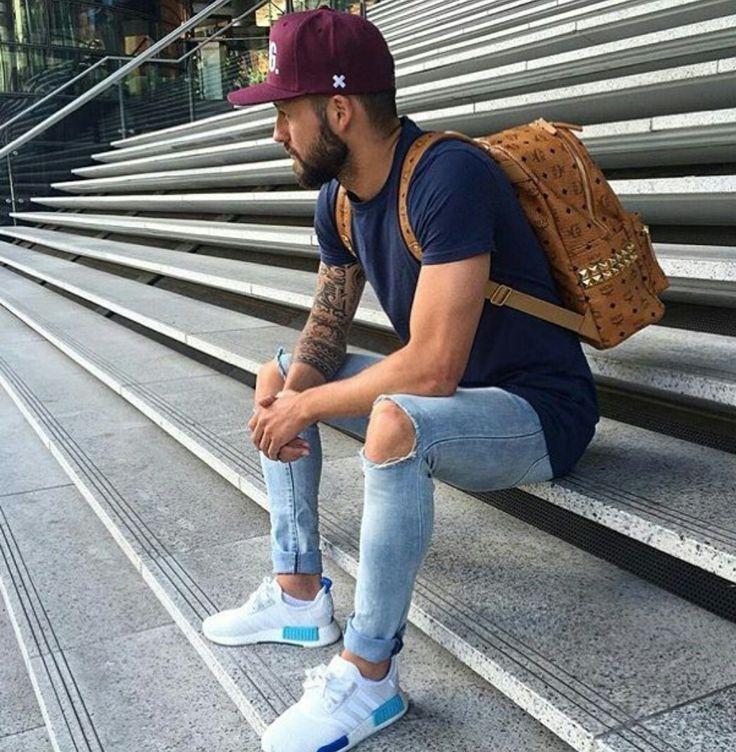 #mens #clothing #hipster #shoes #kicks #guccibag #tattoo