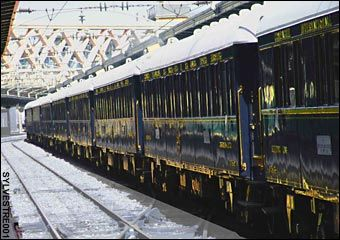 Orient-Express Hotels owns dozens of the world's most prestigious hotels and restaurants and the eponymous train