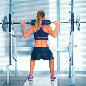 ejercicio para levantar gluteos