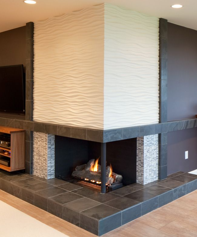17 Best Images About Fireplace Makeovers On Pinterest