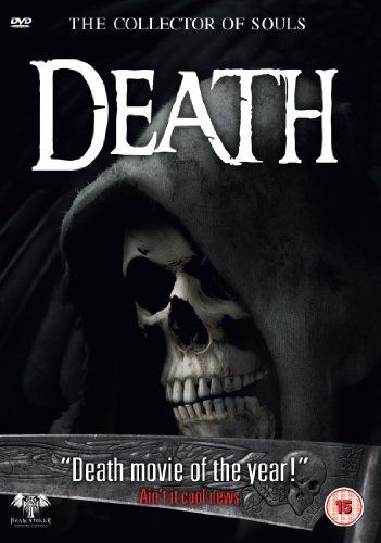 Death [DVD] DVD ~ Claira Watson Parr, http://www.amazon.co.uk/dp/B00GMFL9DE/ref=cm_sw_r_pi_dp_VuNetb06Y17CG