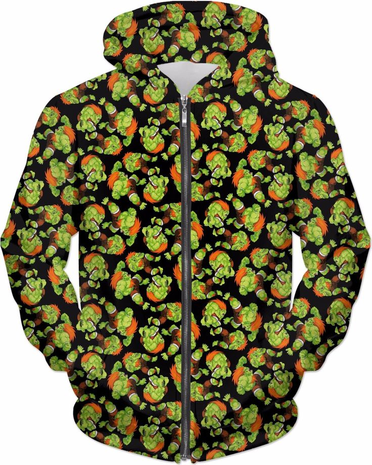 Check out my new product https://www.rageon.com/products/blanka-street-fighter-zipper-hoodie?aff=HsdD on RageOn!