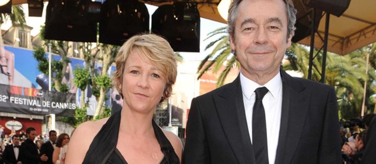 Michel Denisot et Ariane Massenet, en direct de Cannes - Gala