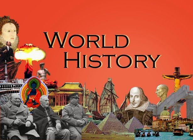 World History Teachers Blog: Unit Projects/Assessments for 10th-grade World History