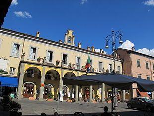 Pontremoli - Wikipedia