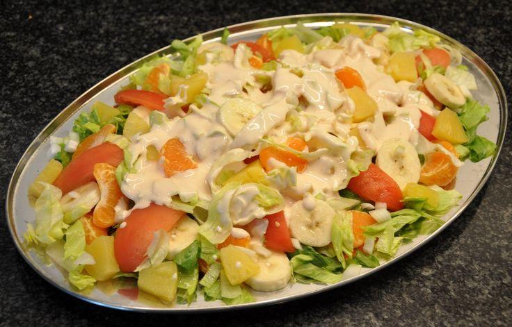 canadese salade