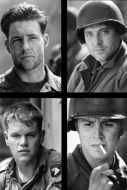 63 best images about saving private ryan on Pinterest | Scene ...