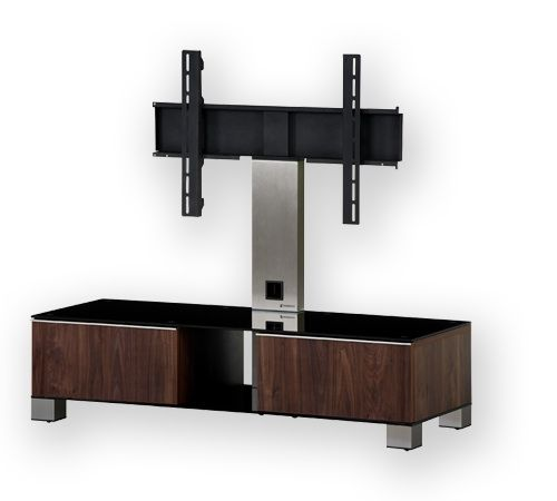 LCD és plazma TV diszkont - Konzolok - LCD, Plazma TV állványok;Média bútorok; - SONOROUS - Sonorous MD 8140 LCD és Plazma TV állvány