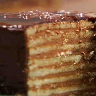 Buenisima tarta #receta #tutorial #reposteria