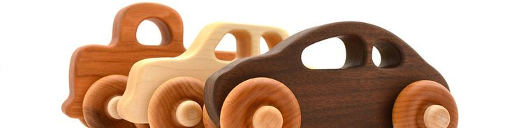 Eco-Friendly Handcrafted Wooden Toys by hcwoodcraft on Etsy
