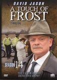 A Touch of Frost: Season 14 [2 Discs] [DVD]