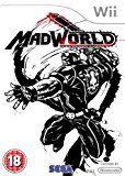 """#8: Madworld (Nintendo Wii) [importación inglesa]  https://www.amazon.es/Madworld-Nintendo-Wii-importaci%C3%B3n-inglesa/dp/B001J6NCAY/ref=pd_zg_rss_ts_v_911519031_8 #wiiespaña  #videojuegos  #juegoswii   Madworld (Nintendo Wii) [importación inglesa]de """"Sega of America Inc.""""Plataforma: Nintendo Wii(9)Cómpralo nuevo: EUR 67616 de 2ª mano y nuevo desde EUR 634 (Visita la lista Los más vendidos en Juegos para ver información precisa sobre la clasificación actual de este producto.)"""