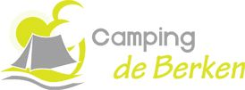 Logo Camping de Berken