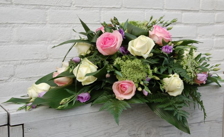 1000 Images About Funeral Flower Arrangements On