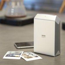 Fujifilm Instax mini Fotoafdrukker voor smartphones