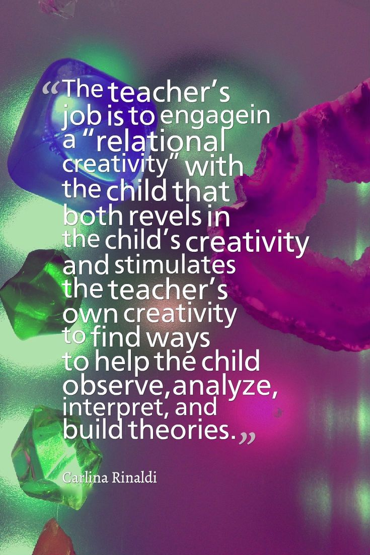creativity and 21st century teaching and learning