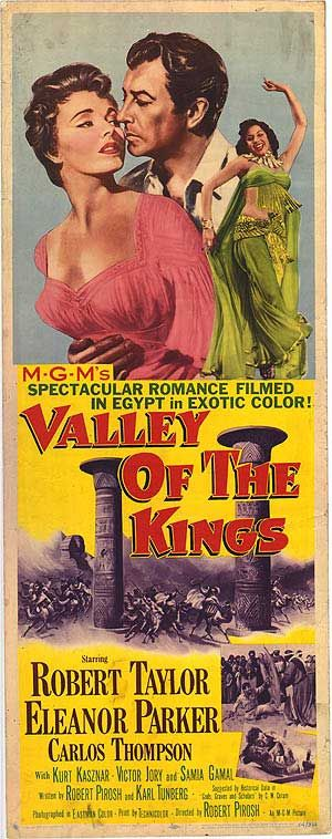 Photos of Valley of the Kings (1954) Movie. Description from moviespictures.org. I searched for this on bing.com/images