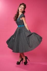 Isabella jaren 50 kleding dames - Google zoeken