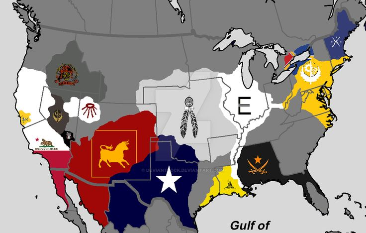 Fallout Map- 2291 a.d by deviantsock on DeviantArt