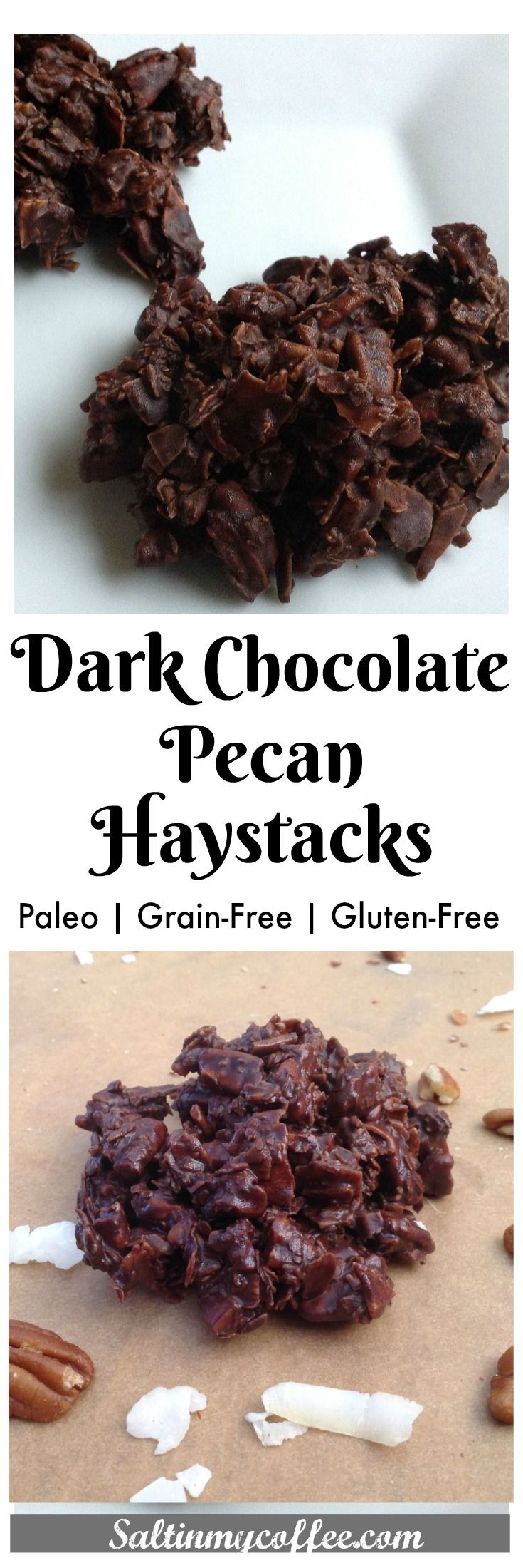 Best 20+ Chocolate haystacks ideas on Pinterest | Haystack candy ...