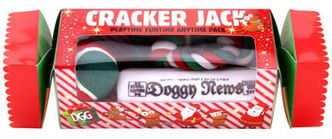 Christmas Cracker Jack 3 piece $9.99