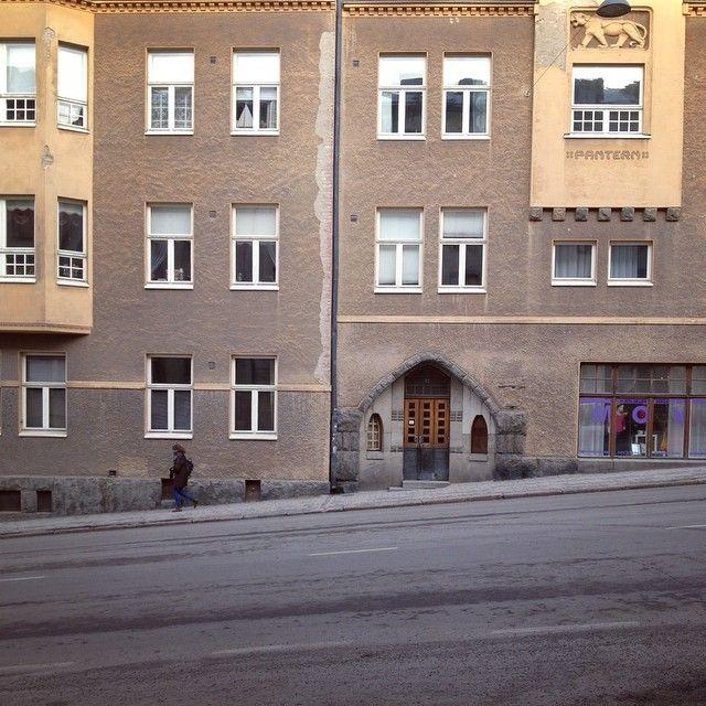 Vanha kotikaupunki <3 | My old home town <3 #turku #reissussa