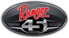 The largest and finest fiberglass fishing boats brand, Ranger Boats, has started to build their new aluminum fishing line!