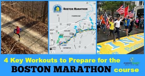 The journey from Hopkinton to Copley is one of the most famous treks in marathon racing. Many a runner has spent a career chasing their Boston qualifying time a