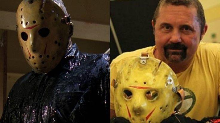 Kane Hodder as Jason Voorhees