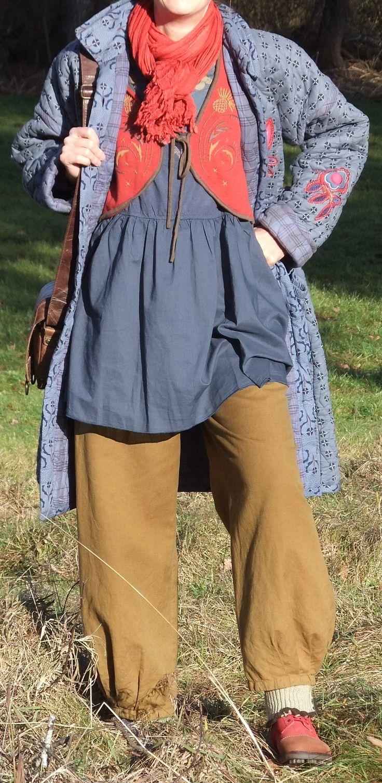 1116 Best Giyim Images On Pinterest Tunics Classy Outfits And Jackets Tendencies Short Shirt Grey Stripe Pocket Abu Muda L Gudrun Sjden