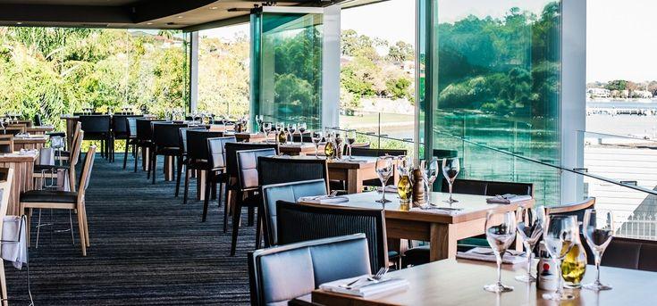 The Smoking Goat   Sydney Rowing Club-abbotsford