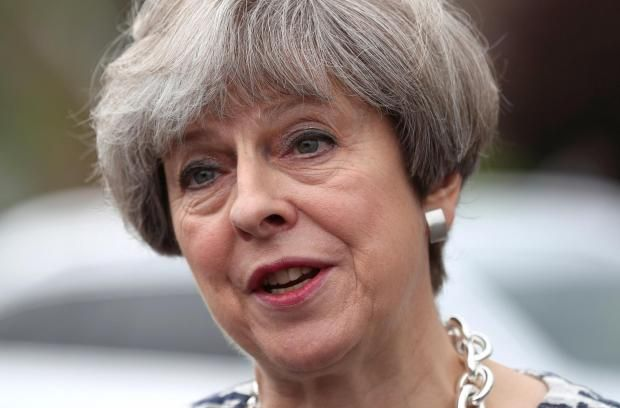 General election poll: Tories will miss Commons majority by 21 seats, finds latest YouGov survey  New seat prediction sees Theresa May's Conservatives continuing to lead but short of key margin
