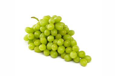 whenever you eat a grape in Spain, you may make a wish.
