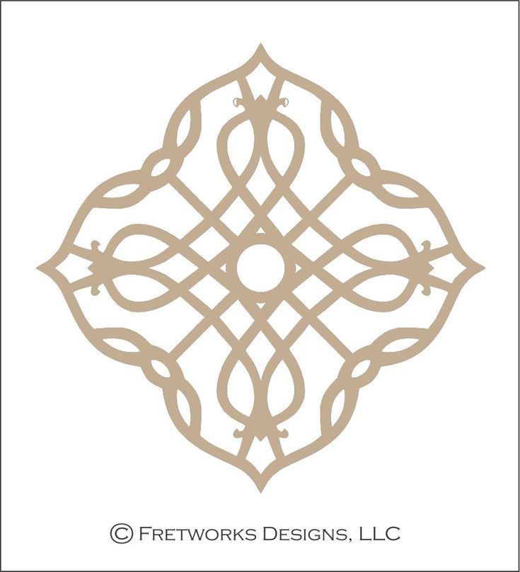 Moroccan Fretwork Panels: 1000+ Images About Cutting On Pinterest