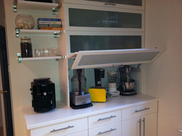 40 best Appliances Cupboard images on Pinterest | Home ideas ...